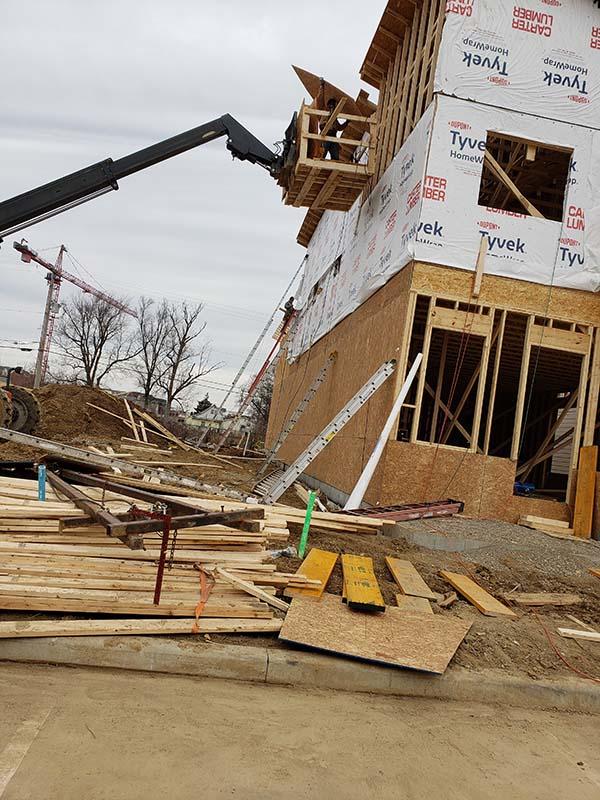 New Home Construction Services - Enrique Hernandez Construction LLC