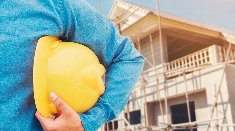 Metal Stud Framing Contractor: Building Your Dreams