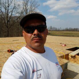 Enrique Hernandez Construction