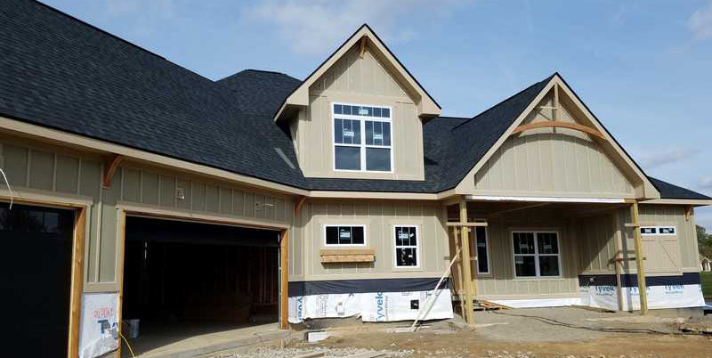 Building Highly Customized New Homes