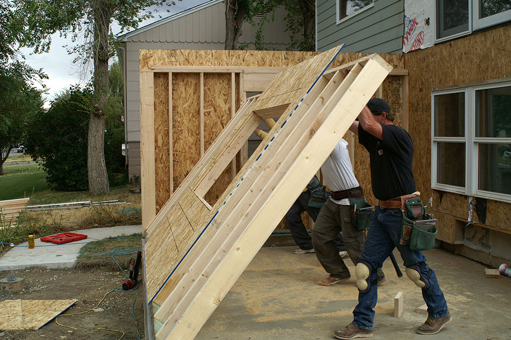 Home Addition Contractor in Carmel IN