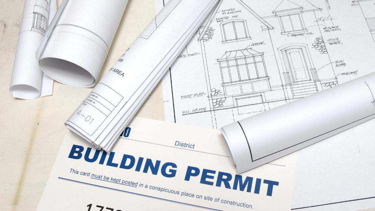 Acquire Building Permits for Your New House