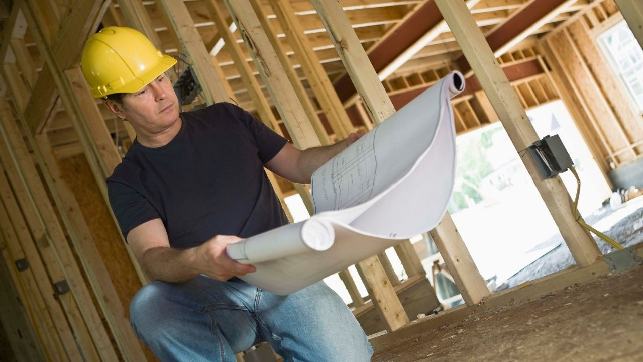 Planning a Construction Project