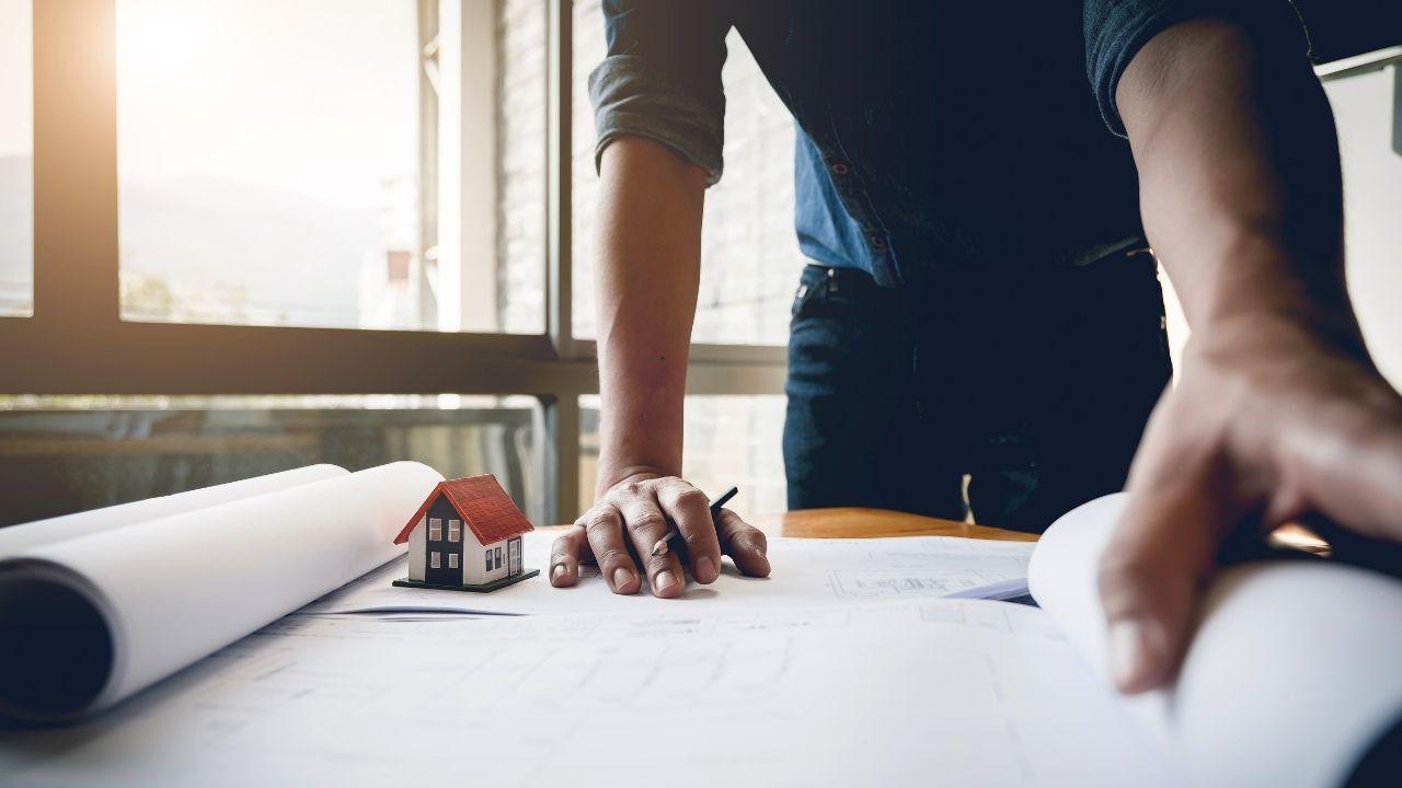 Professional Construction Professionals